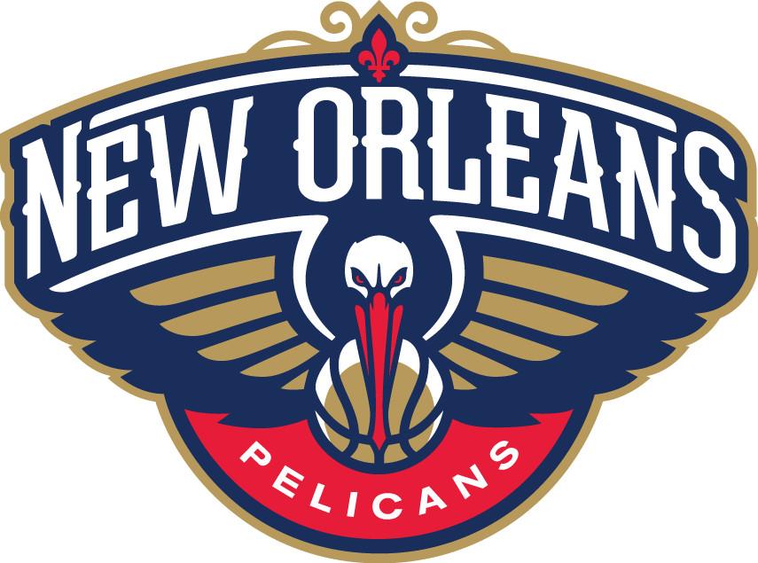 New Orleans Pelicans logo HHH