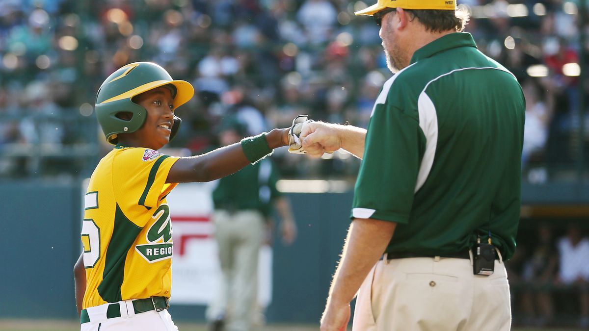 Little League World Series - United States Championship