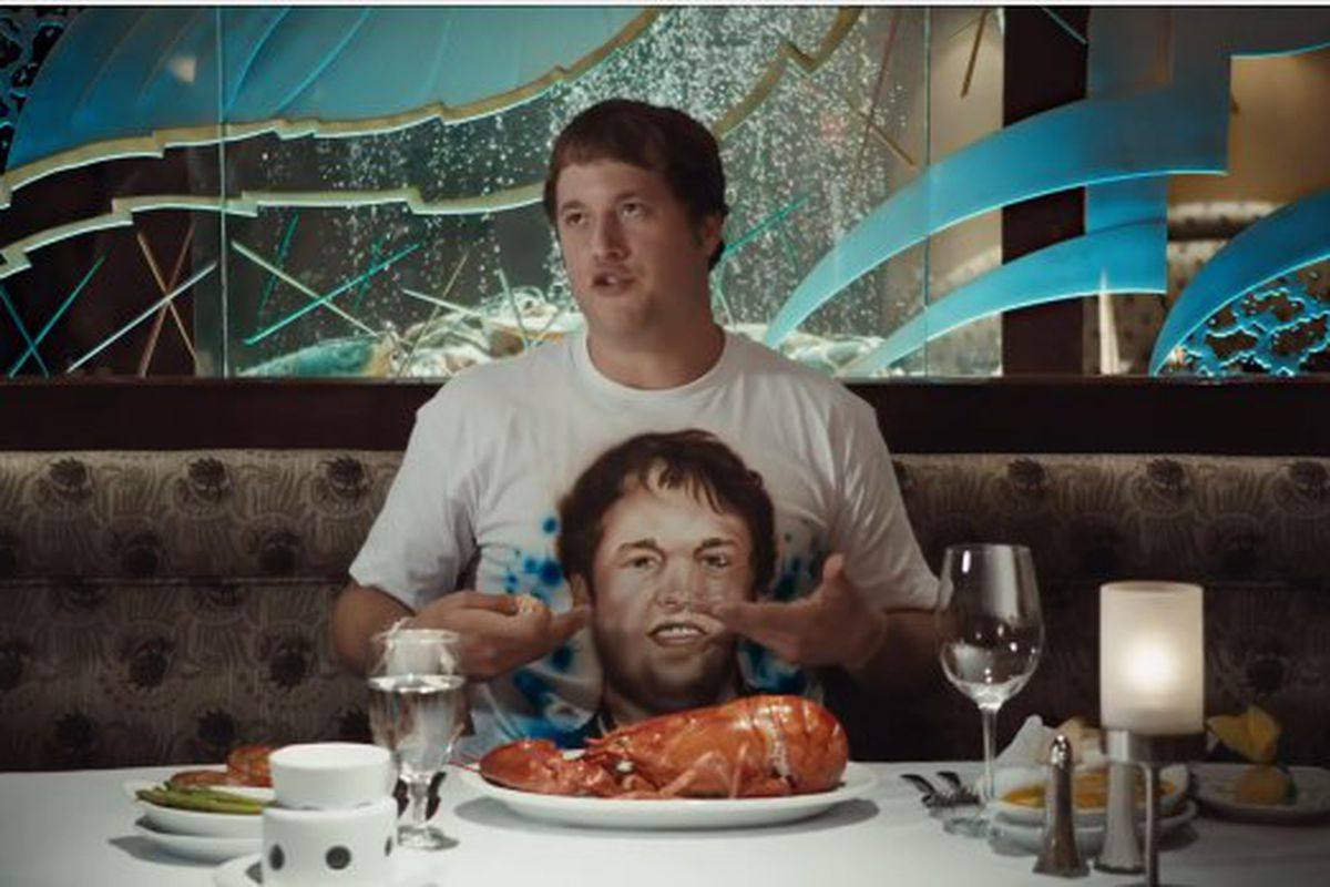 Matthew Stafford Airbrushed Shirt Now For Sale Online Pride Of Detroit