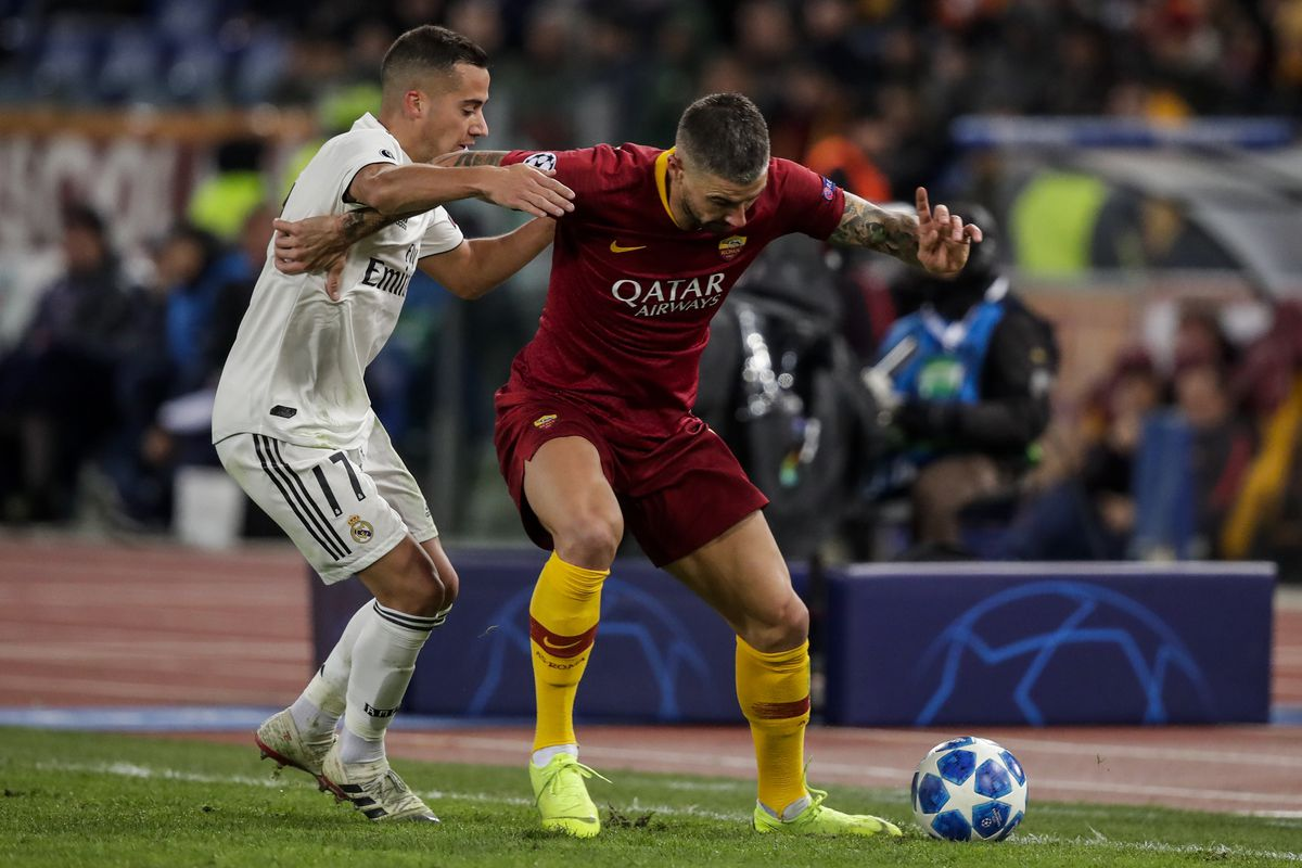 Real Madrid vs Roma, 2019 live stream: Time, TV channels and
