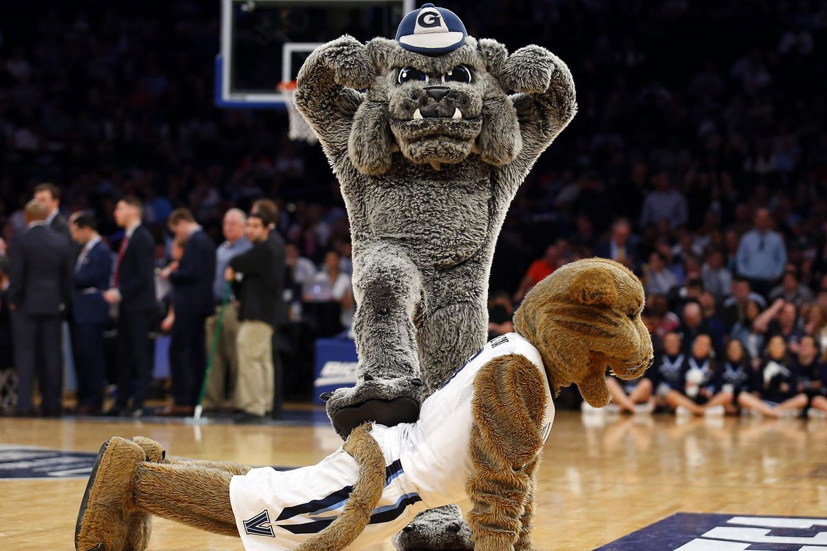Recruiting Update: Hoyas Host Pair Of Impact Guards As
