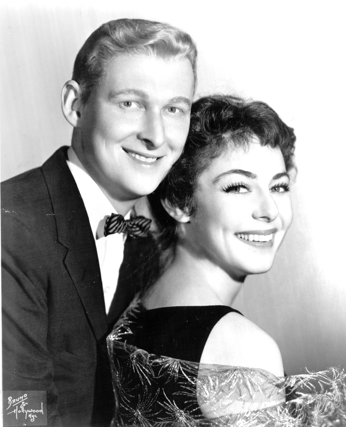 """Mike Nichols and Elaine May were familiar faces in Chicago beginning in the 1950s with the Hyde Park-based improv comedy troupe known as The Compass Players, the precursor to Second City. The comedy duo would go on to a hit career on Broadway, and their 1960 comedy album """"An Evening with Mike Nichols and Elaine May"""" won a Grammy Award."""