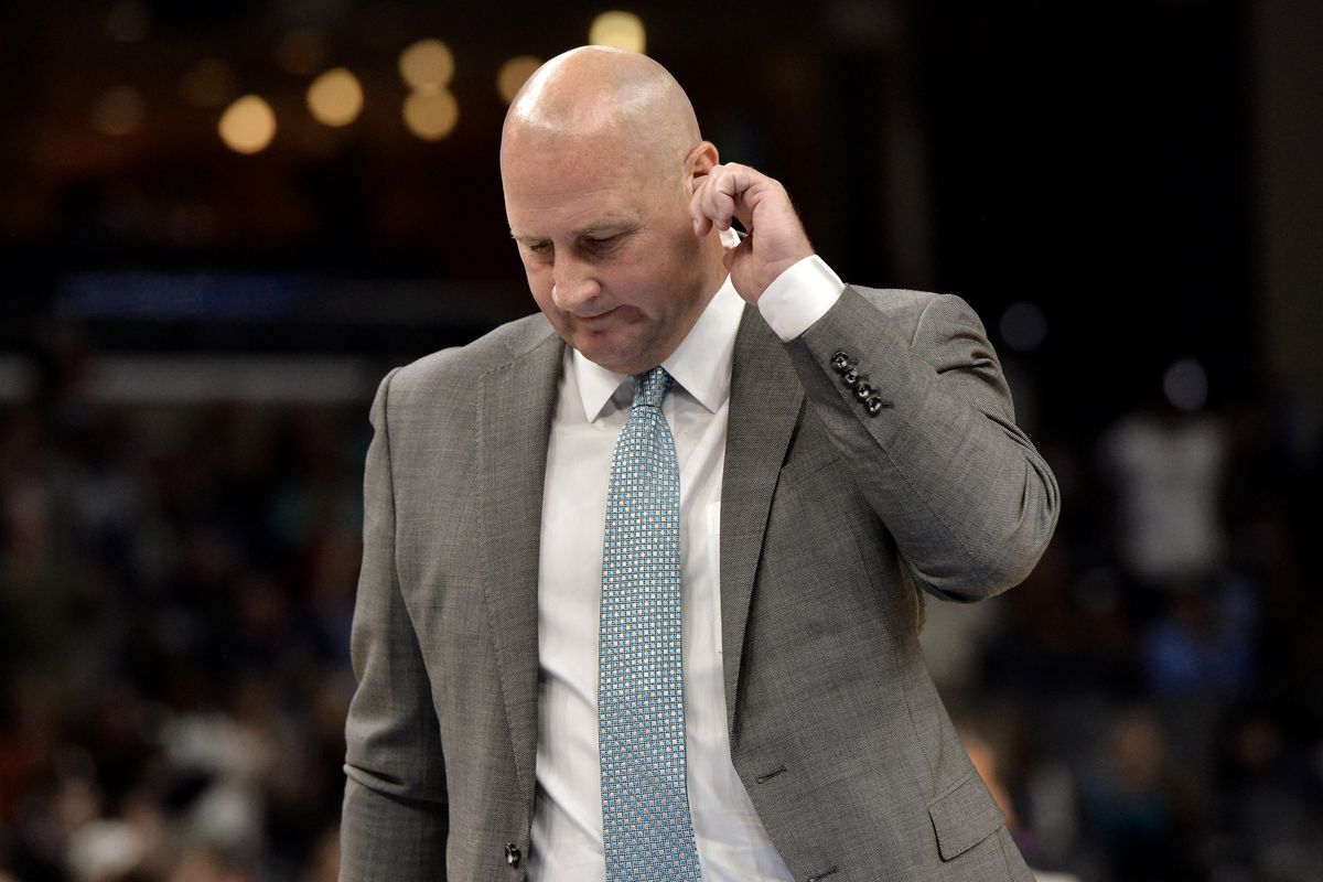 Managing timeouts is the not Bulls coach Jim Boylen's biggest concern.