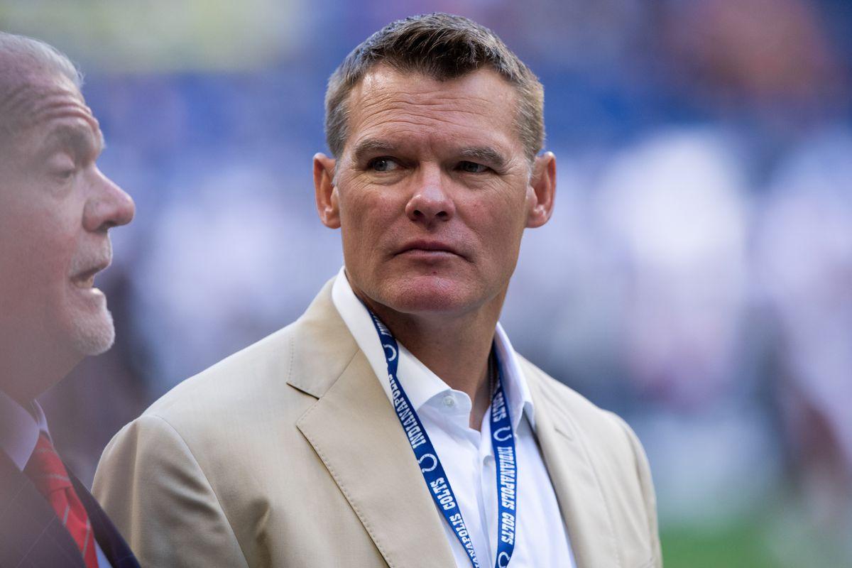 NFL: AUG 24 Preseason - Bears at Colts