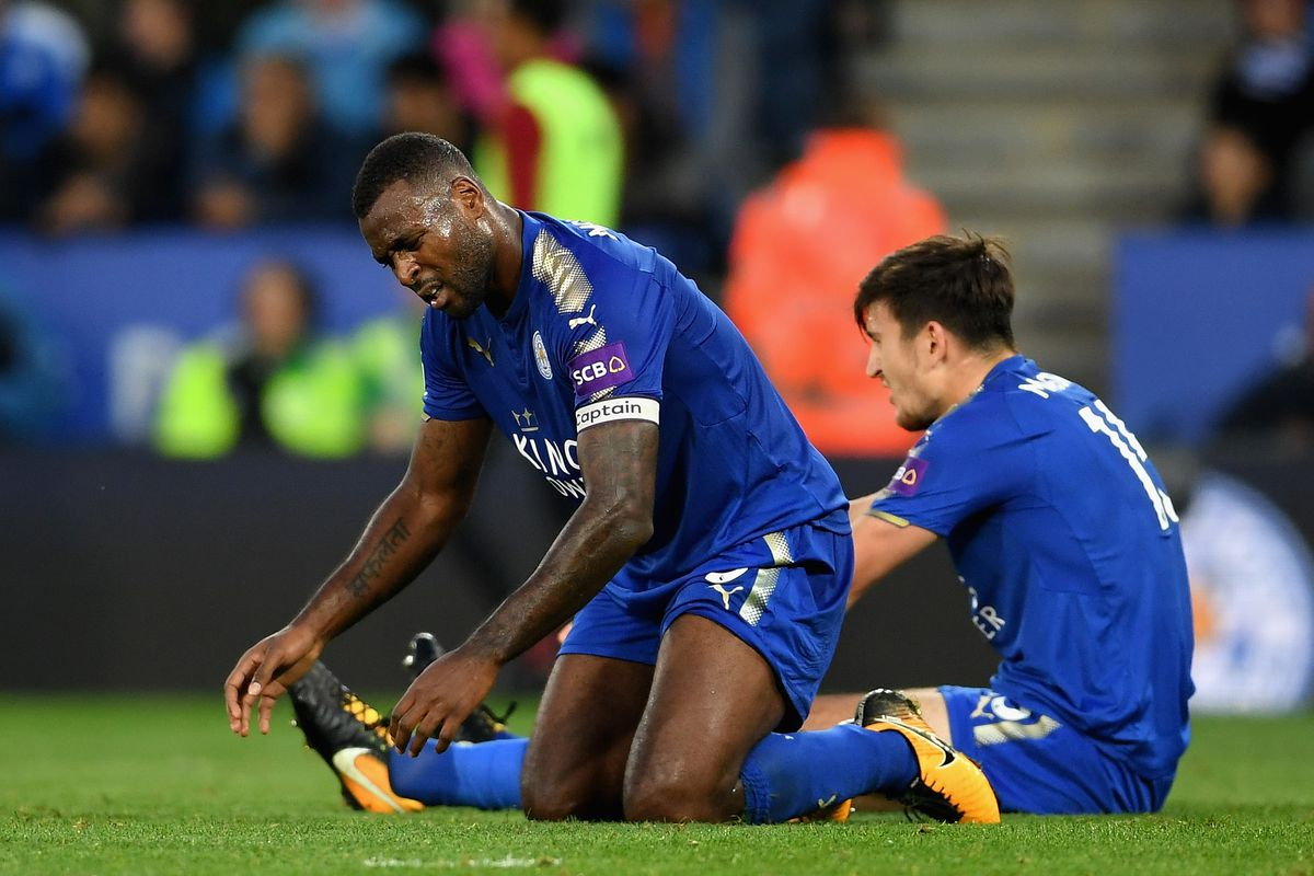 Leicester City 2017 18 Defensive Review Fosse Posse
