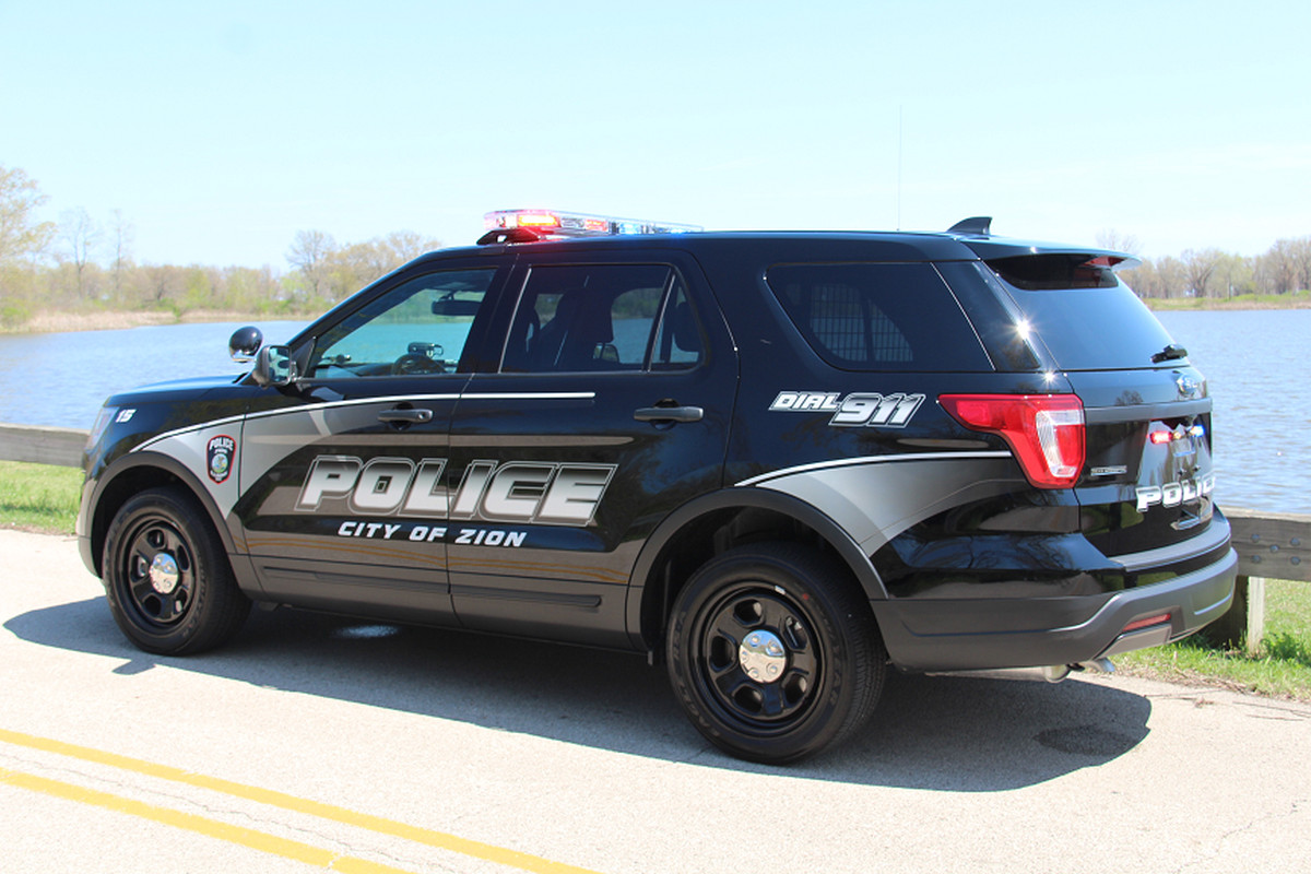 Two people were killed and one injured Dec. 15 in Zion.