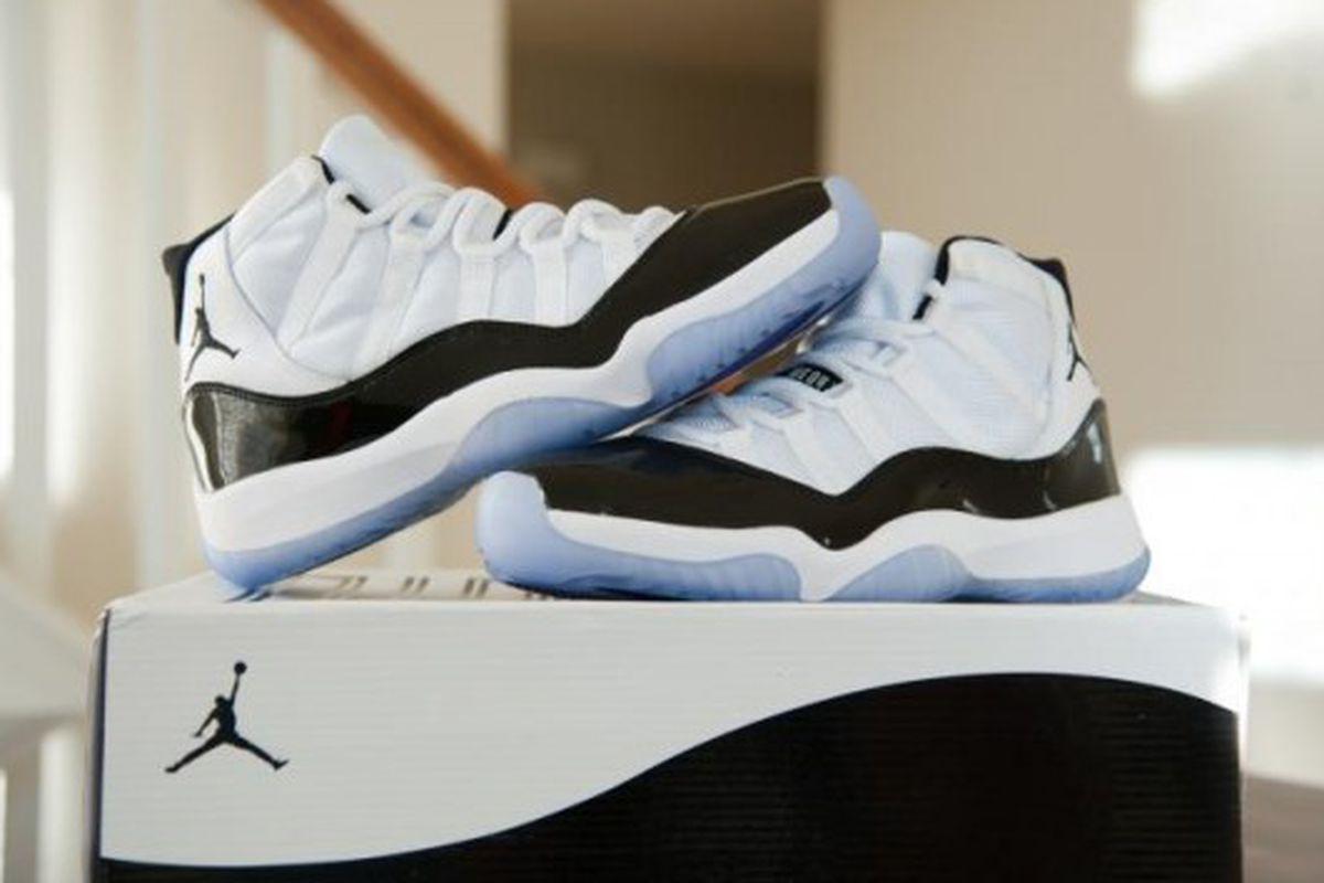 Photo: Sneakerfiles