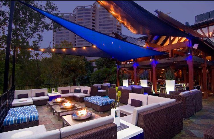 Houston S Best Outdoor Dining Destinations Eater Houston