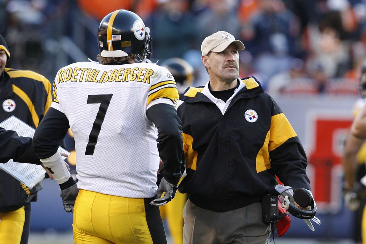 8ee2dae7b Former Steelers head coach Bill Cowher will call game vs. Jets. New ...