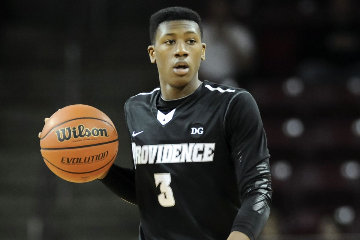 new concept 8bb38 c21c0 Providence: A look at Kris Dunn - Big East Coast Bias