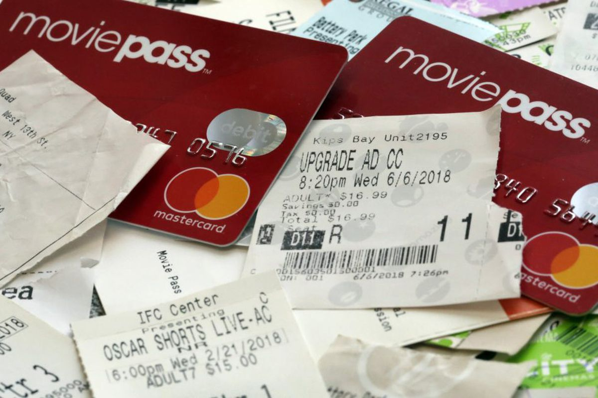 MoviePass drew in millions of subscribers, initially luring them with a $10 monthly rate. But that proved unsustainable.