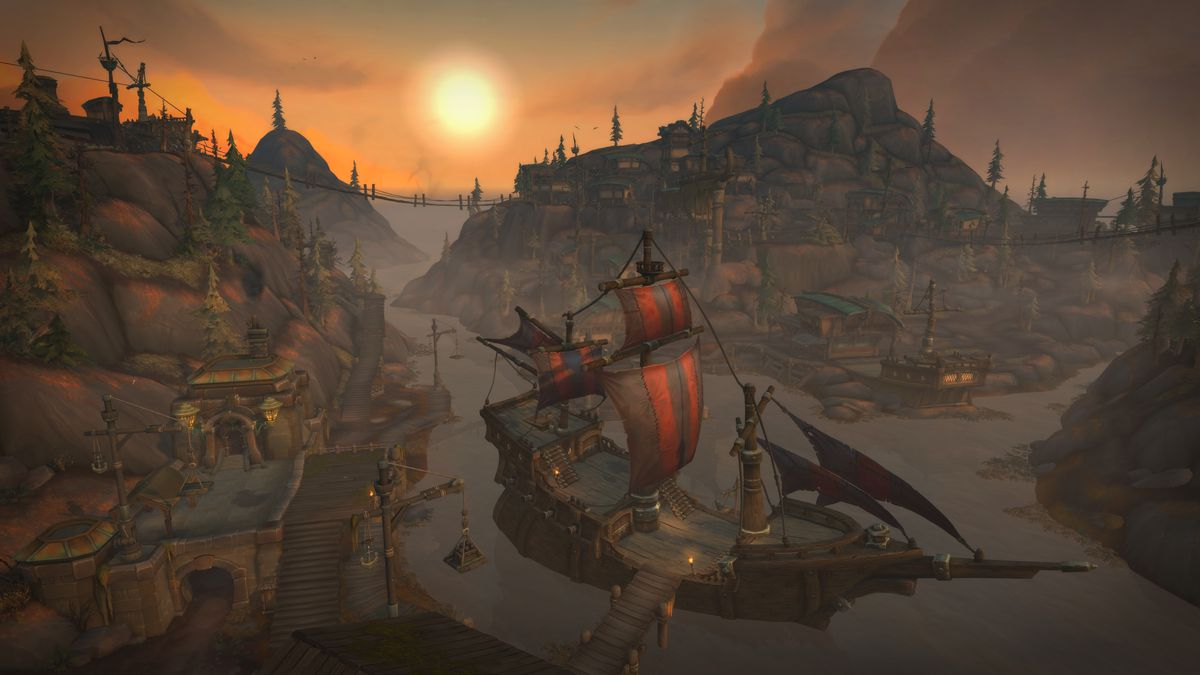 The pirate city of Freehold