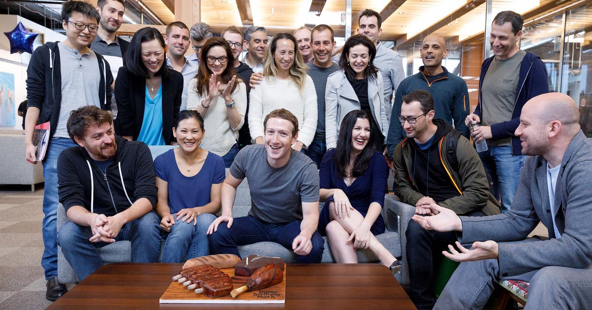 Facebook's Top Execs 'make Tobacco Executives Look like Mr. Rogers'