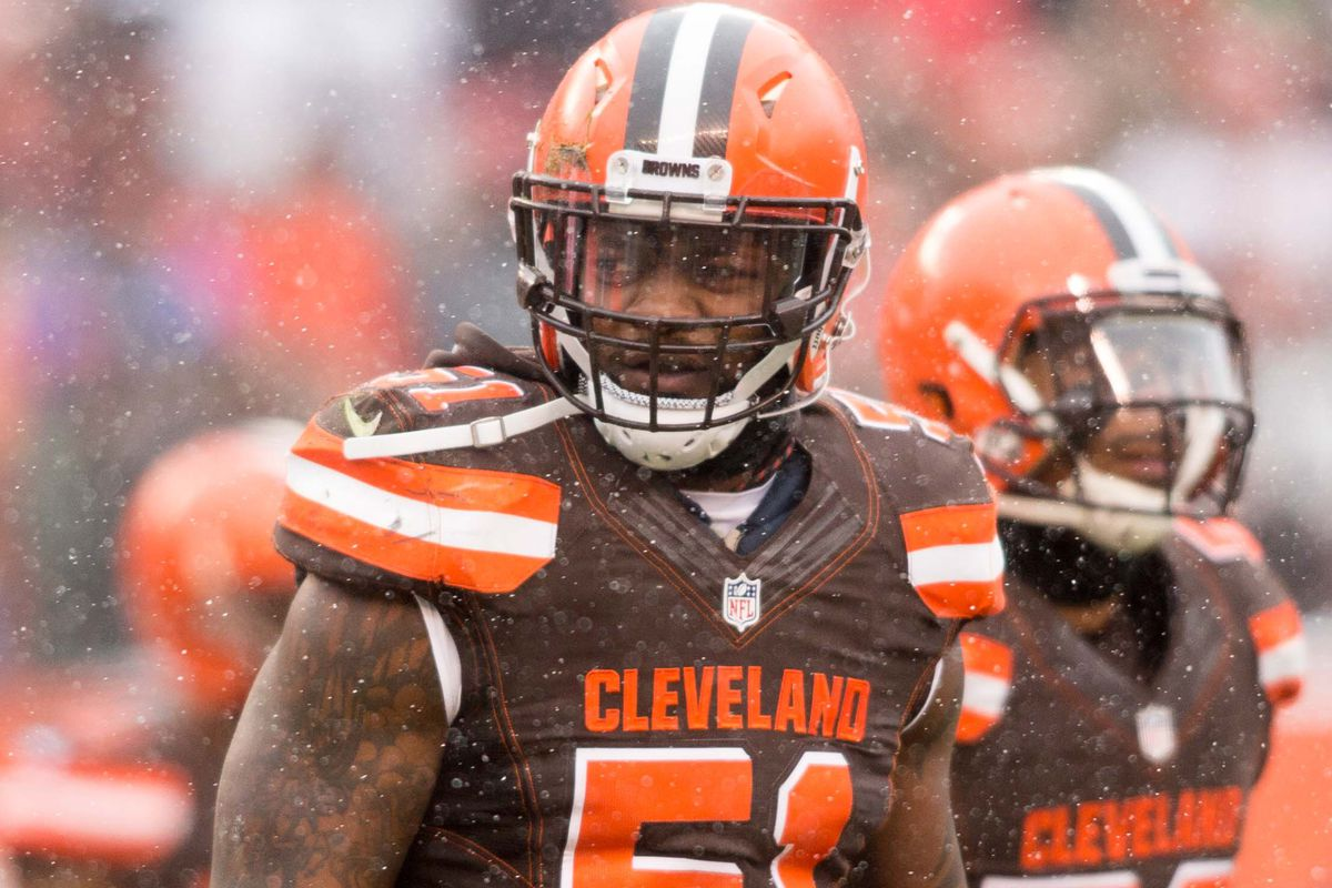 Image result for jamie collins browns contract