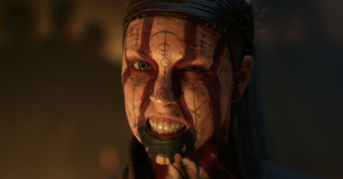 Ninja Theory gives an update on Hellblade 2, which seems far away