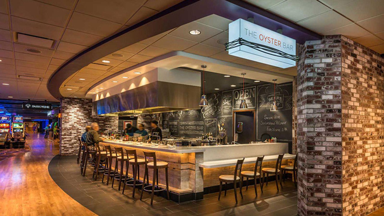 Kitchen Bar Lake Tahoe Menu