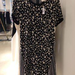Sea New York T-shirt dress, $137