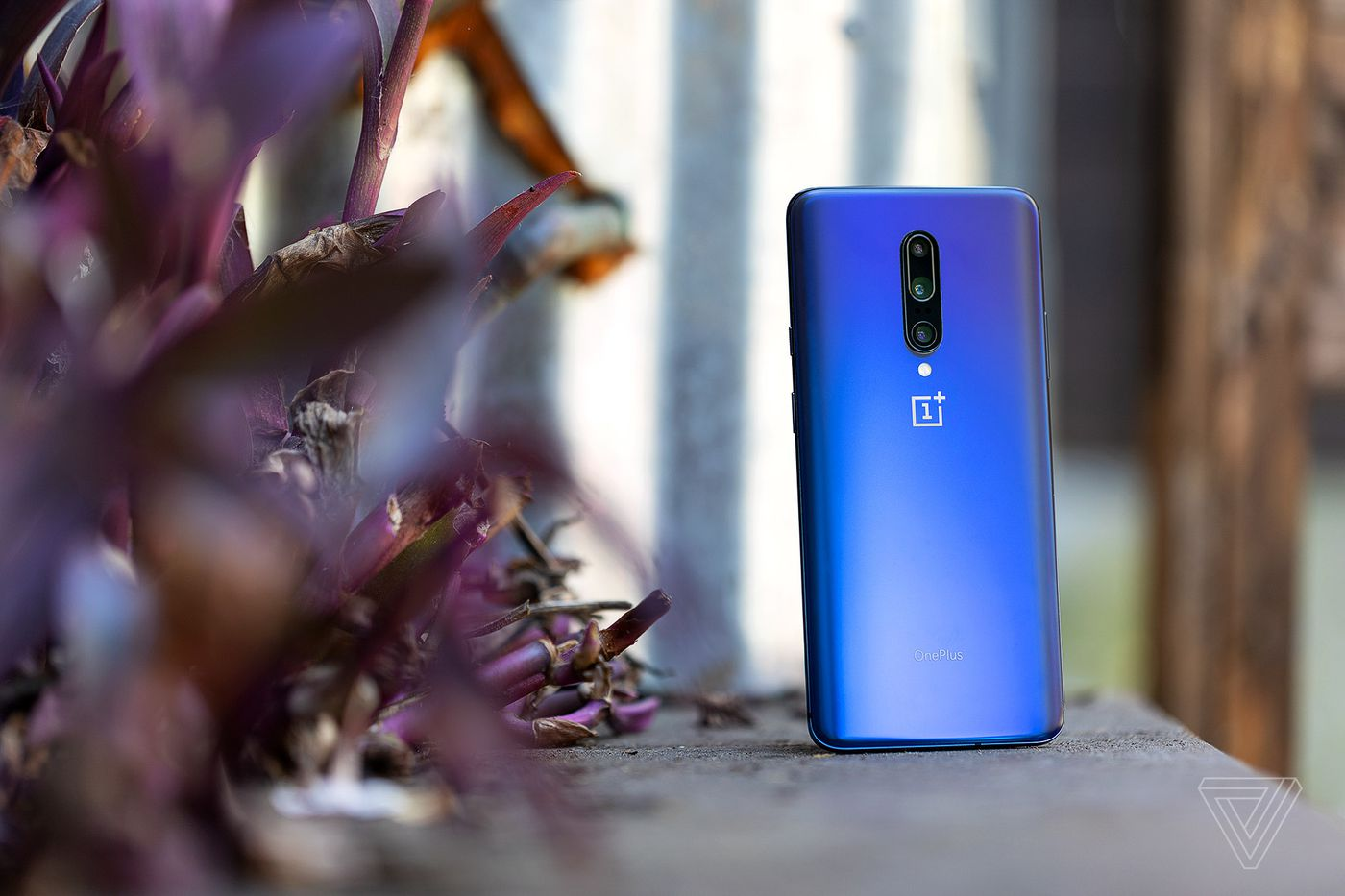 OnePlus 7 Pro review: an amazing screen meets a good enough