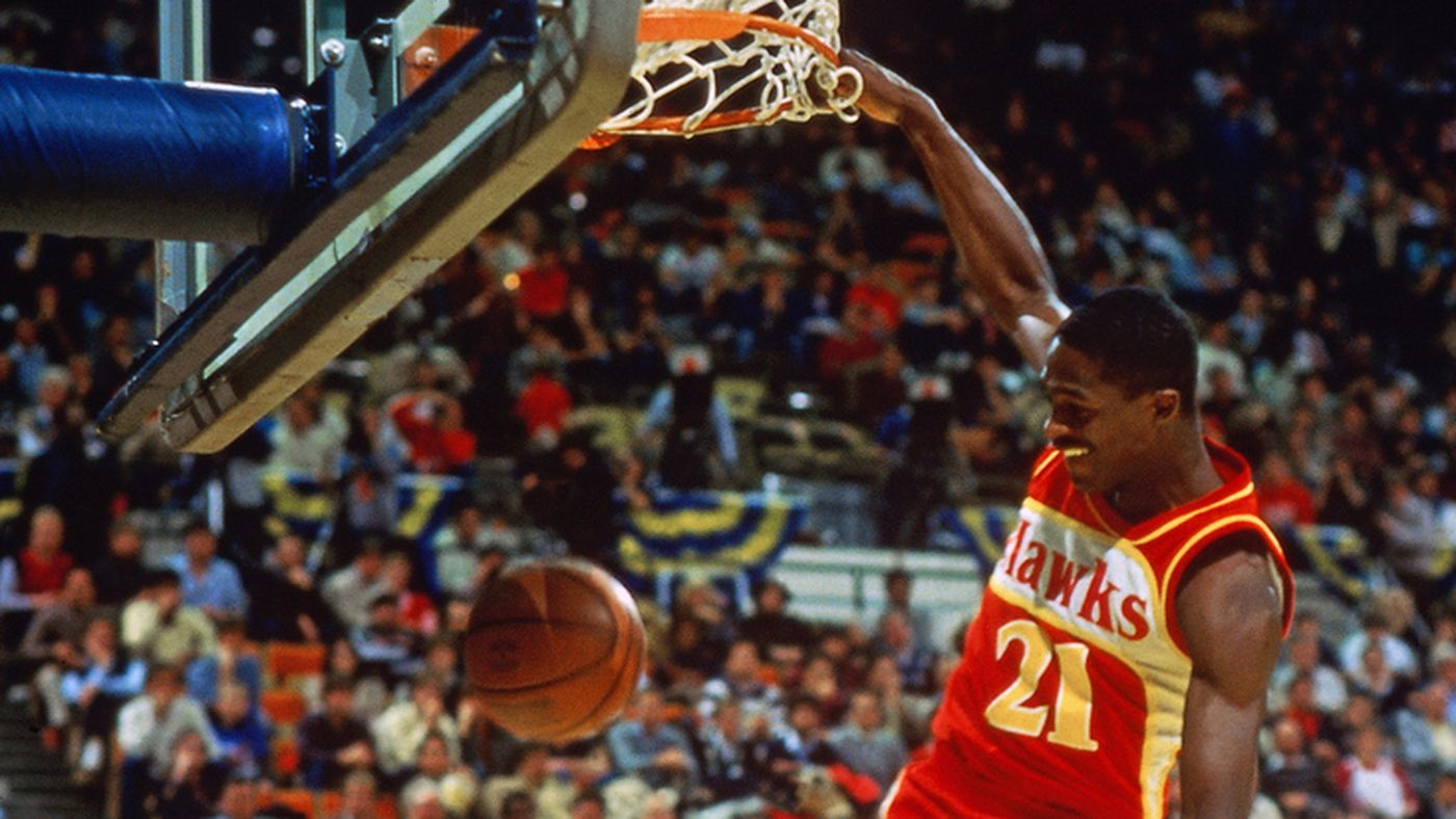 3e41736db7ea The evolution of the windmill  From Dominique Wilkins to present day -  SBNation.com