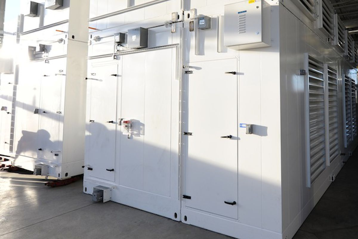 microsoft quincy data center