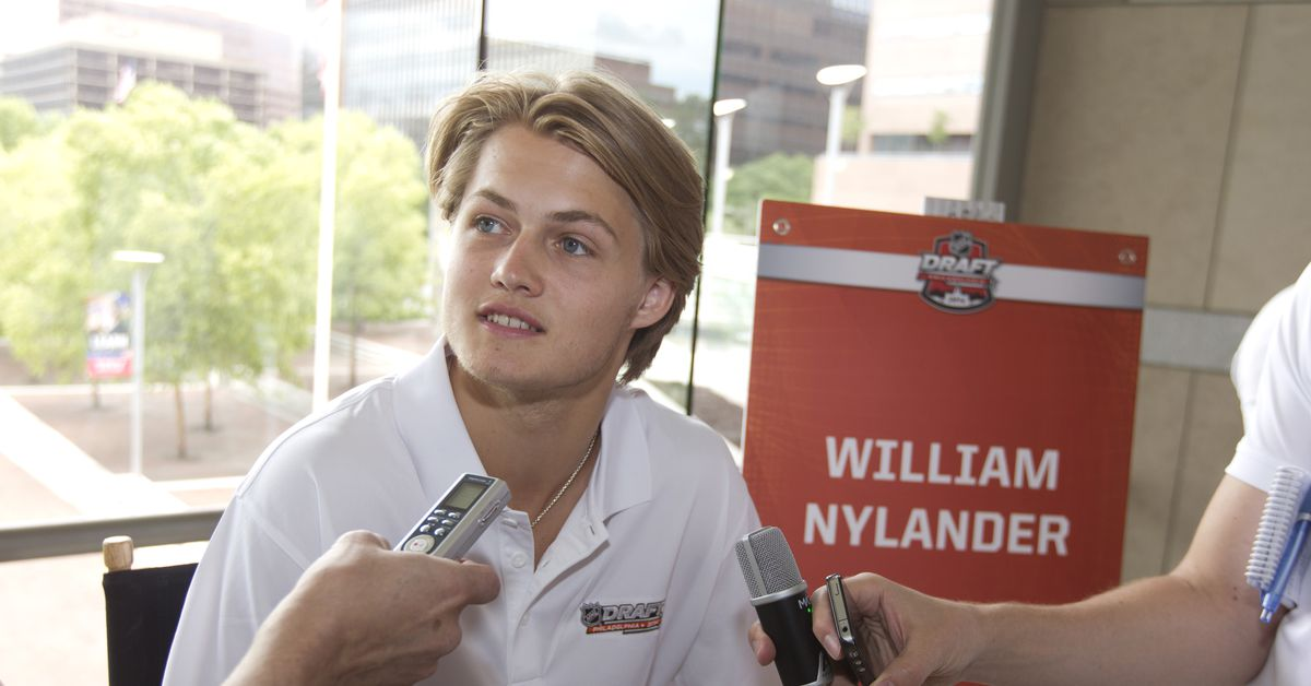 Interesting William Nylander - Maple Leafs contract speculation on Insider  Trading tonight - Pension Plan Puppets a949c663d13