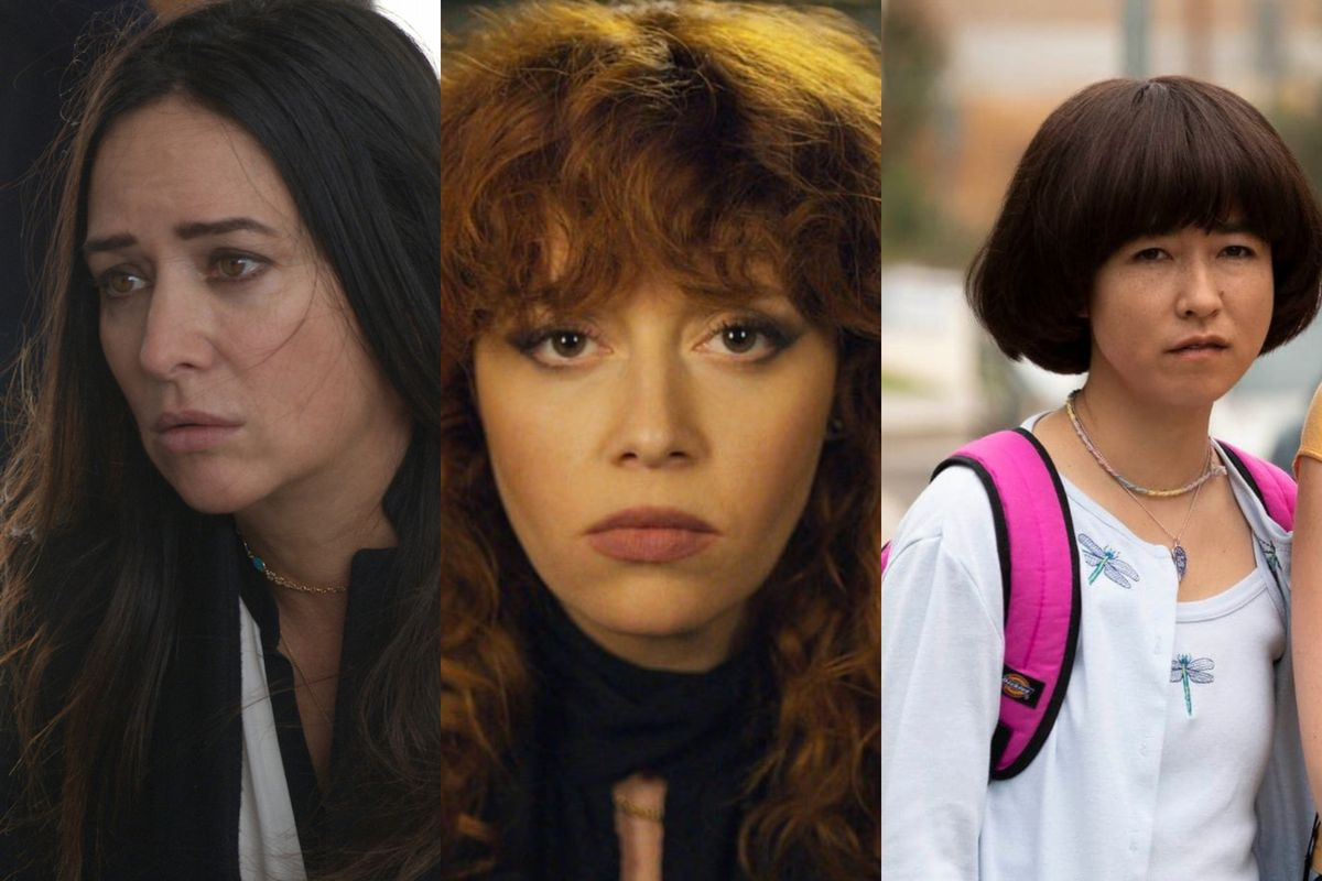 Best TV 2019: the 5 best shows of February - Vox