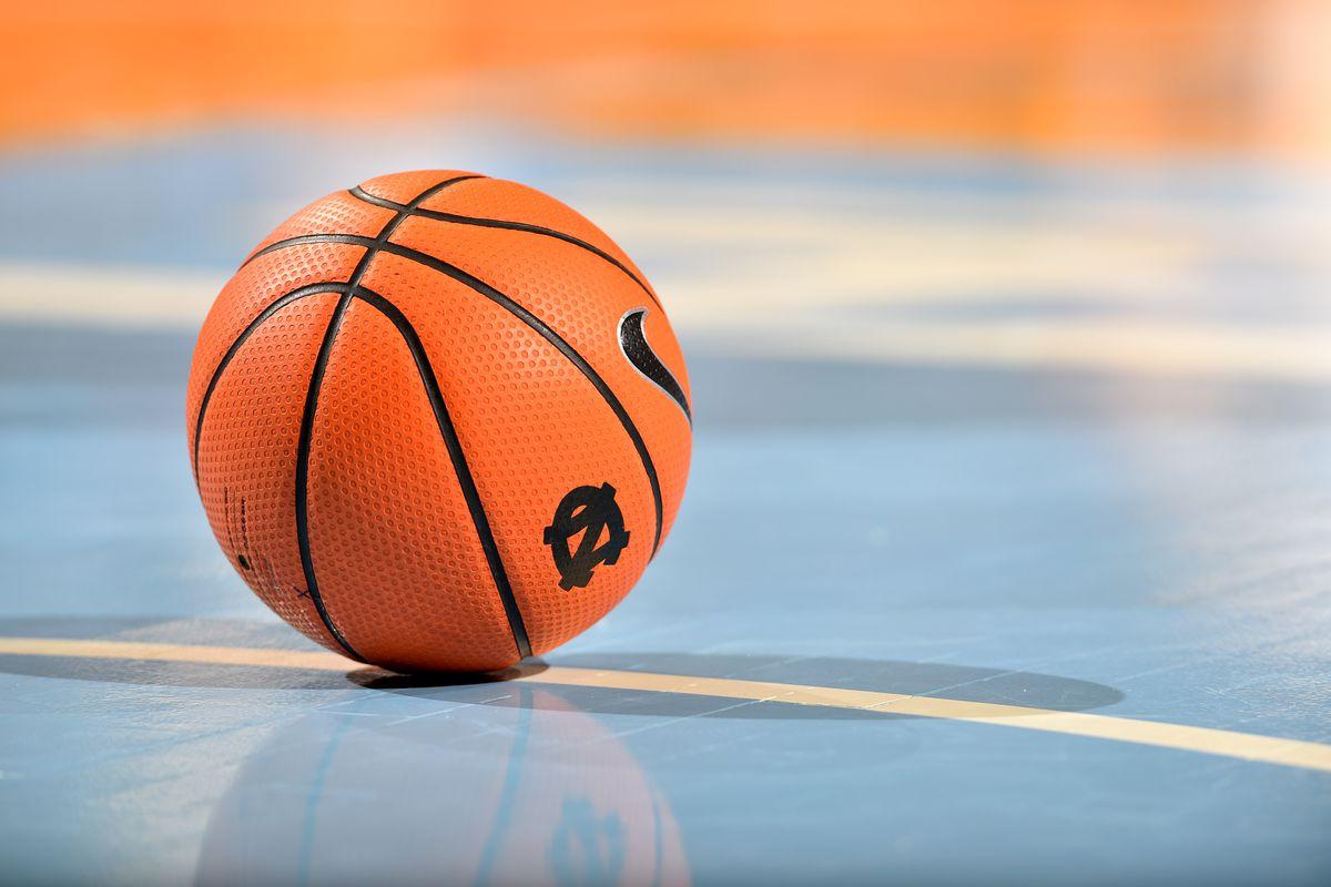 NCAA Basketball: Wofford at North Carolina