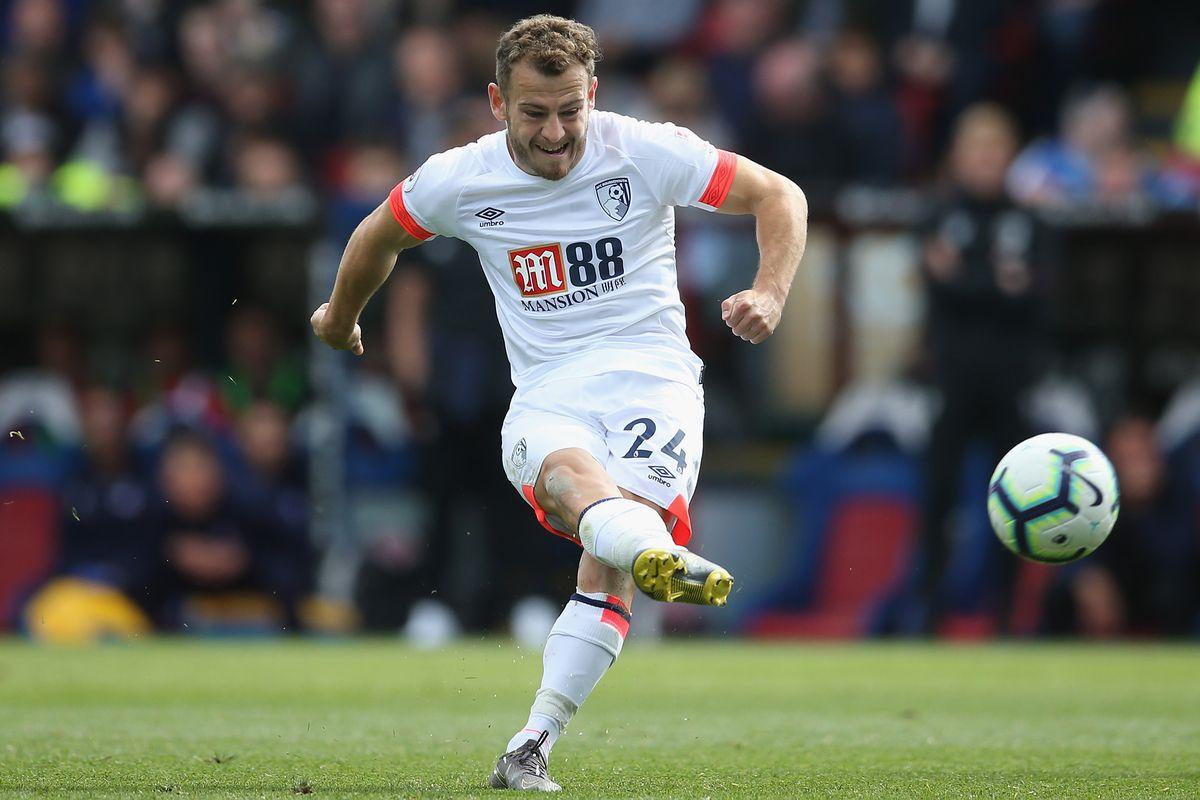 Ryan Fraser - AFC Bournemouth - Premier League