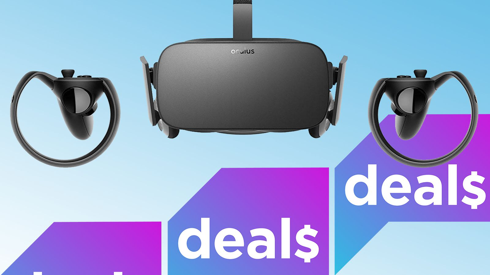 Best game deals of the week: Nintendo 3DS, Oculus Rift bundle and more