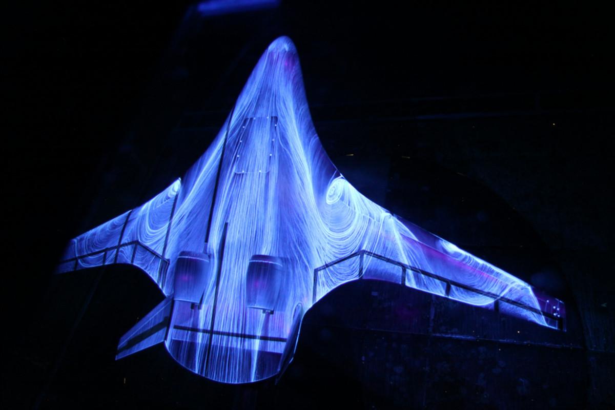 nasa-oil-plane