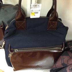 Men's shopper, $325 (was $650)