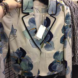 Daisy jacket $109 (was $395)