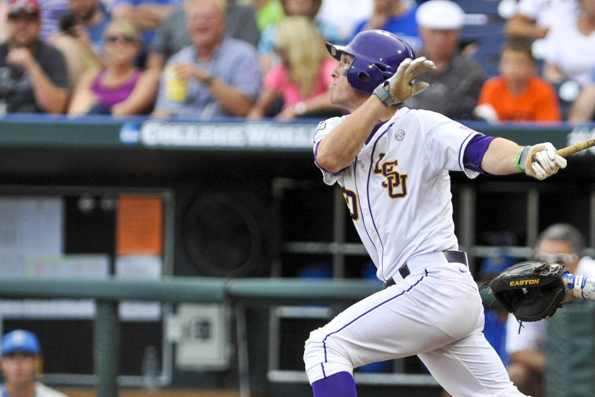 Bregman's first ride in Omaha wasn't fun. How will his last go?