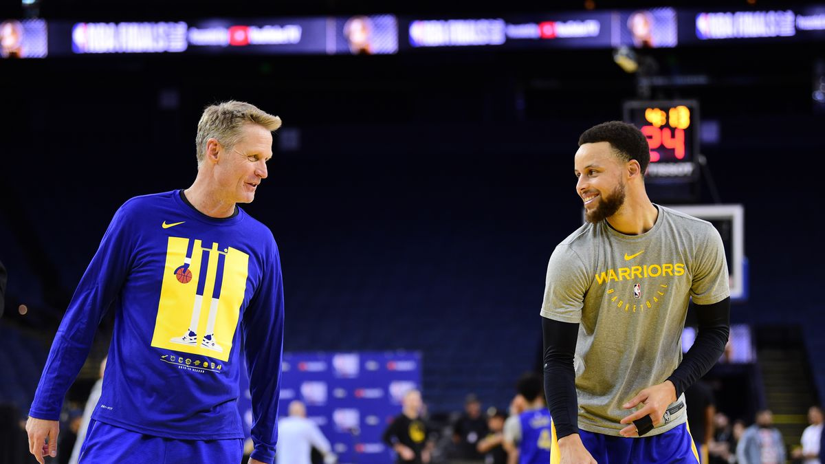 Golden State Of Mind, a Golden State Warriors community