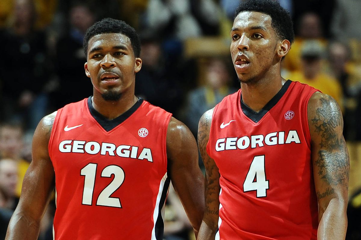 Gaines and Mann will return for their senior seasons.  Will it be a better season?