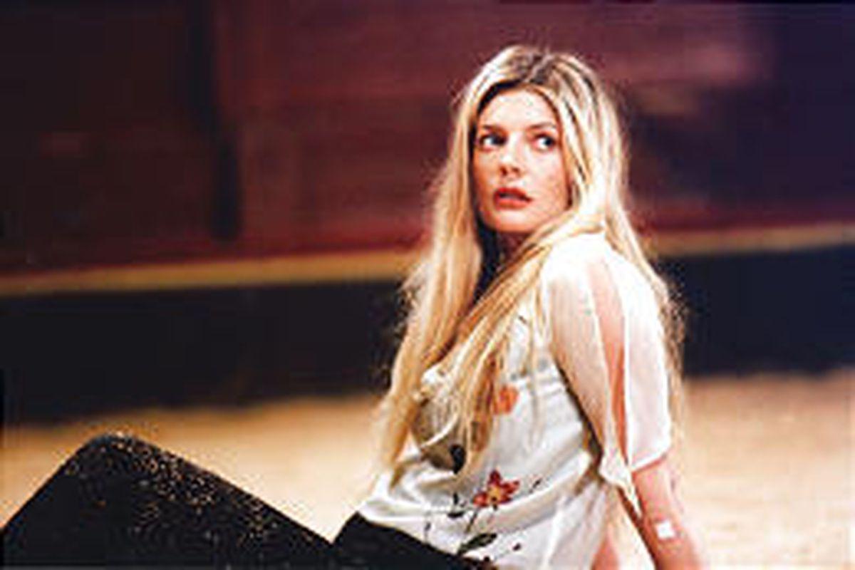 Catherine Deneuve's daughter, Chiara Mastroianni, stars as Carlotta.