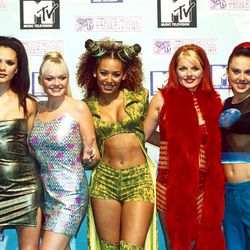 In all their 90s glory.