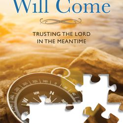 """""""Answers Will Come: Trusting the Lord in the Meantime"""" is by Shalissa Lindsay."""