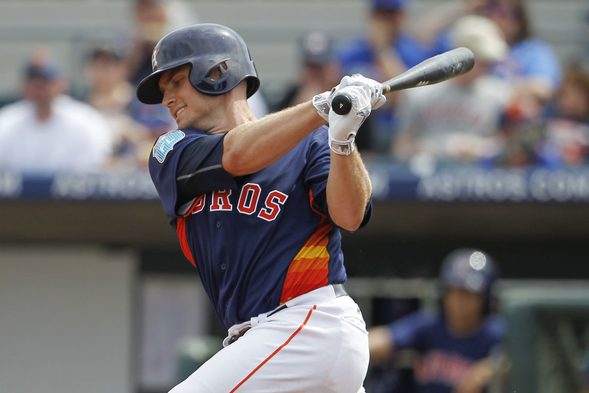 Max Stassi may not be done yet