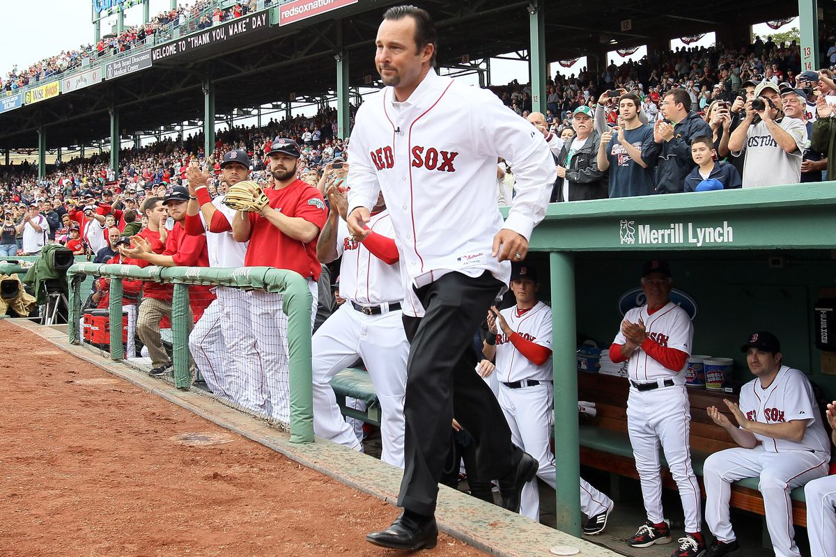 Tim Wakefield And The Value Of The Slow Life Over The Monster