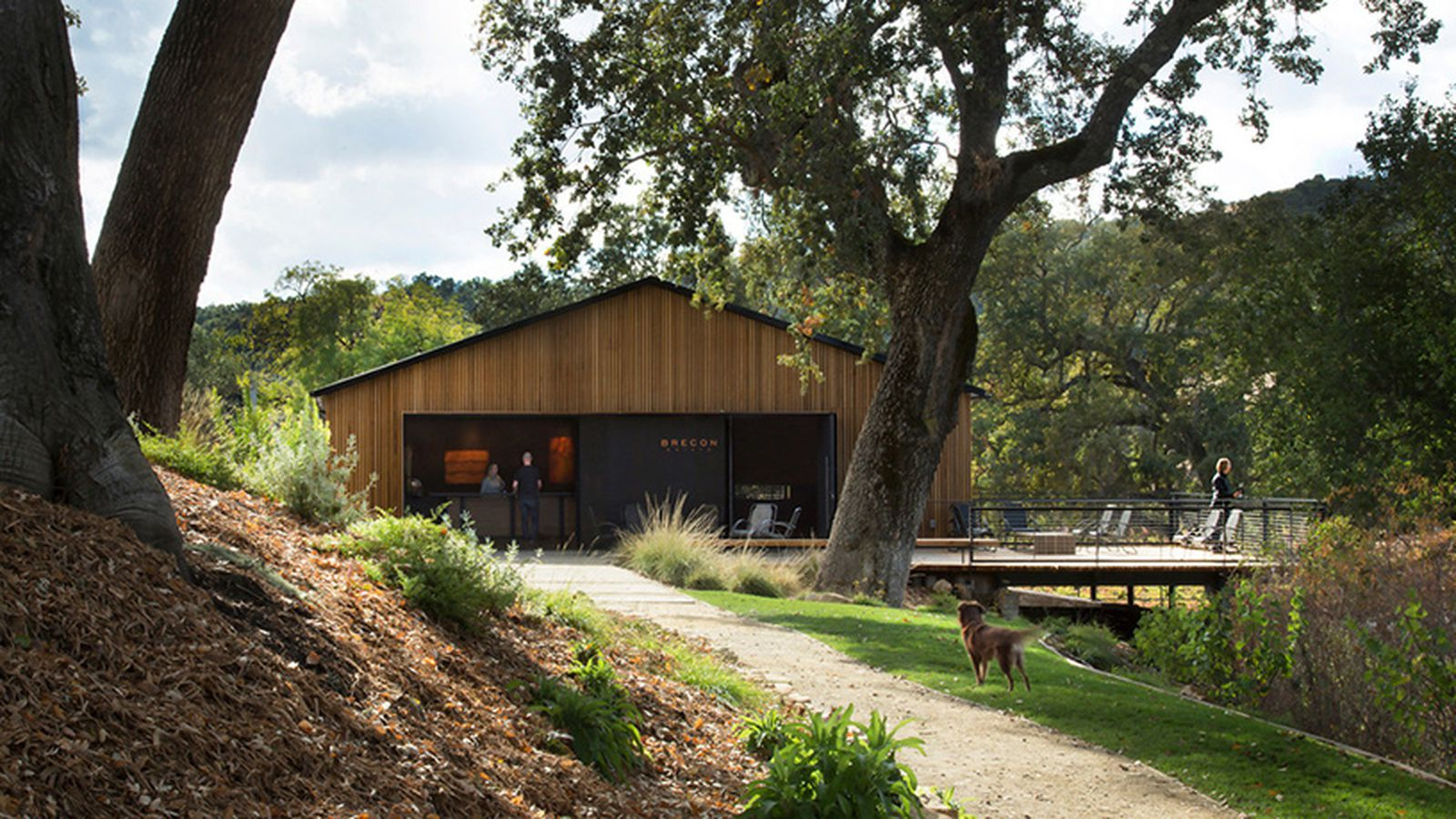Before And After Inside A California Winery S Extreme