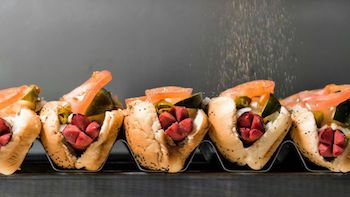 Fatsos Hotdogs