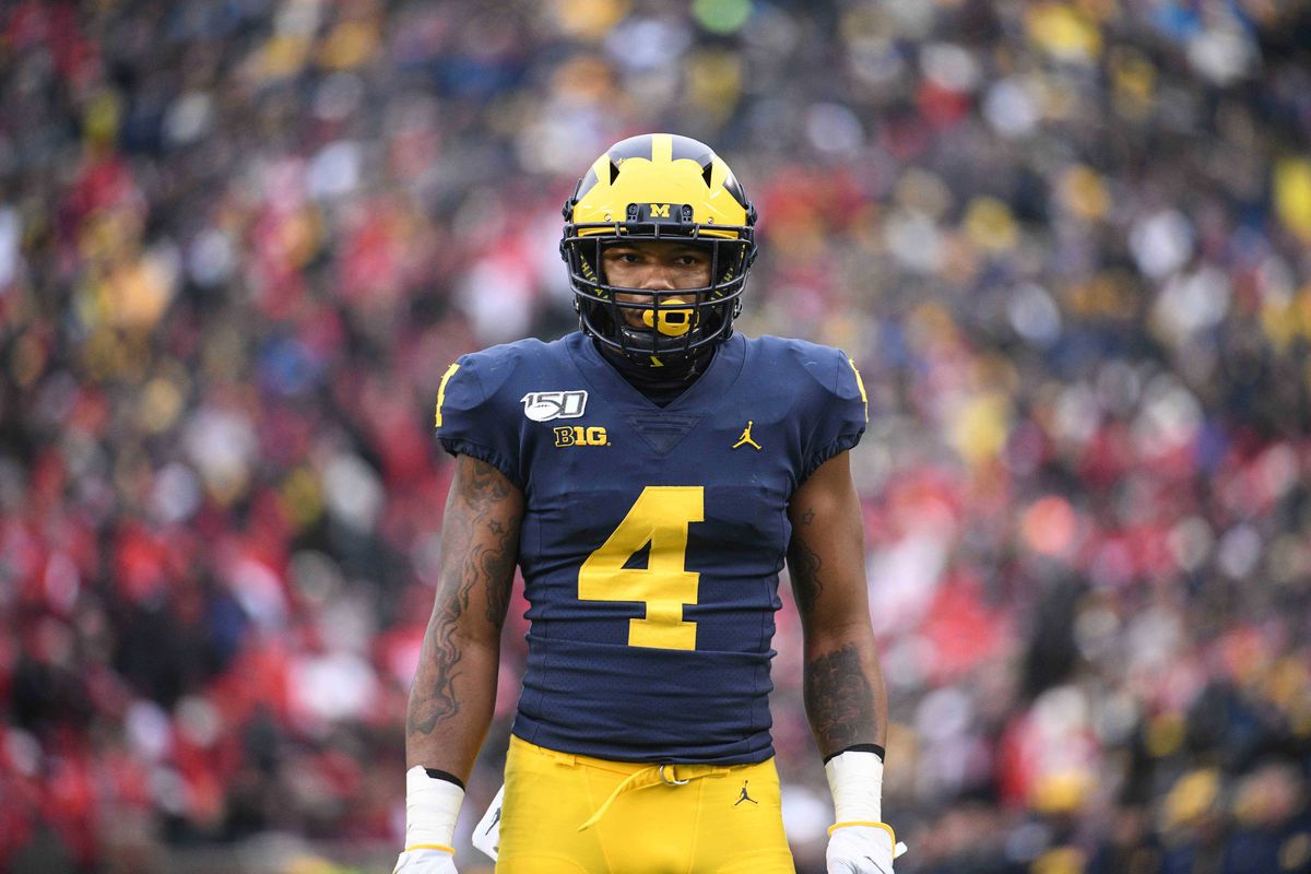 5 bold predictions for Michigan's 2020 season