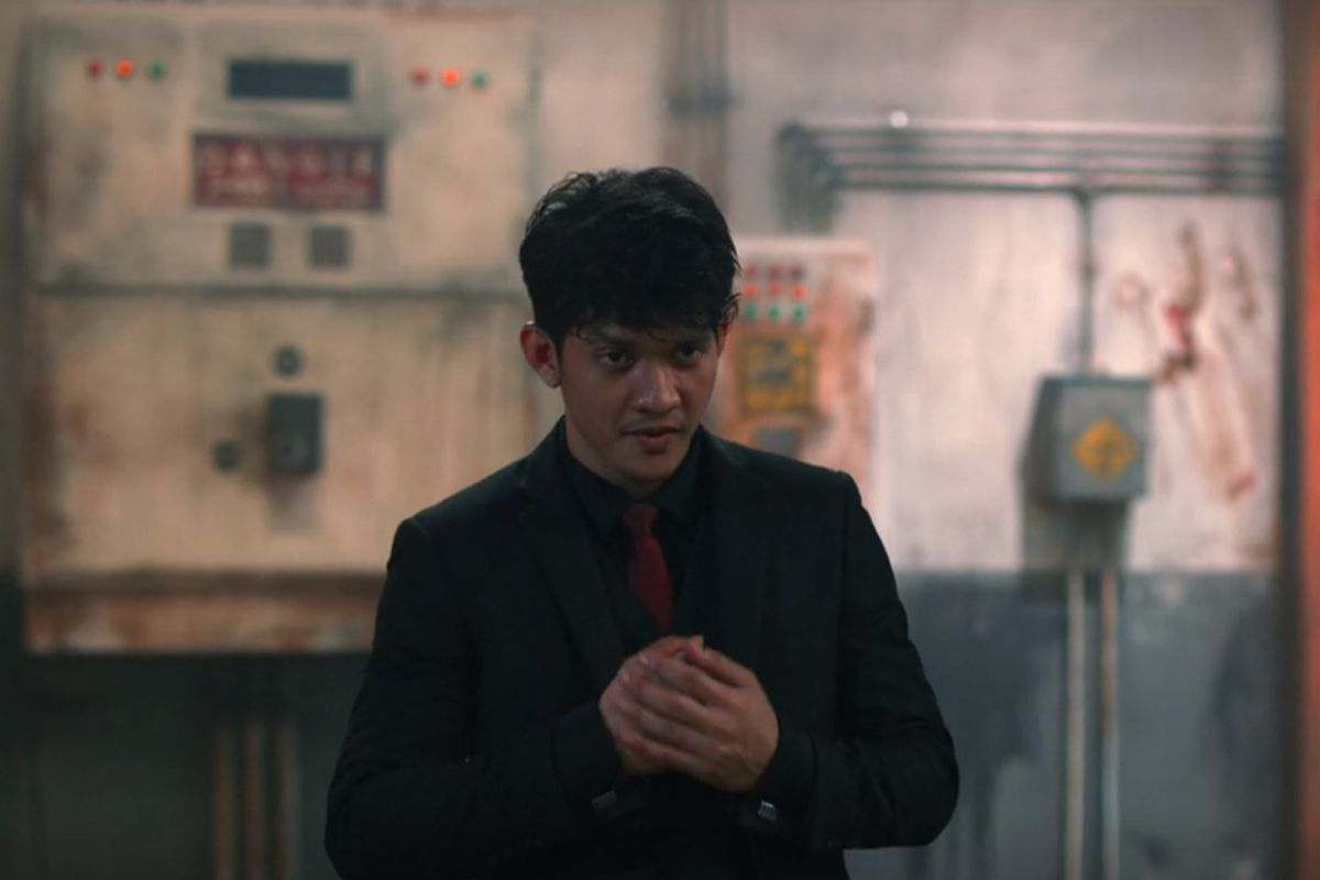 Netflix's Wu Assassins combines martial arts with Blackpink