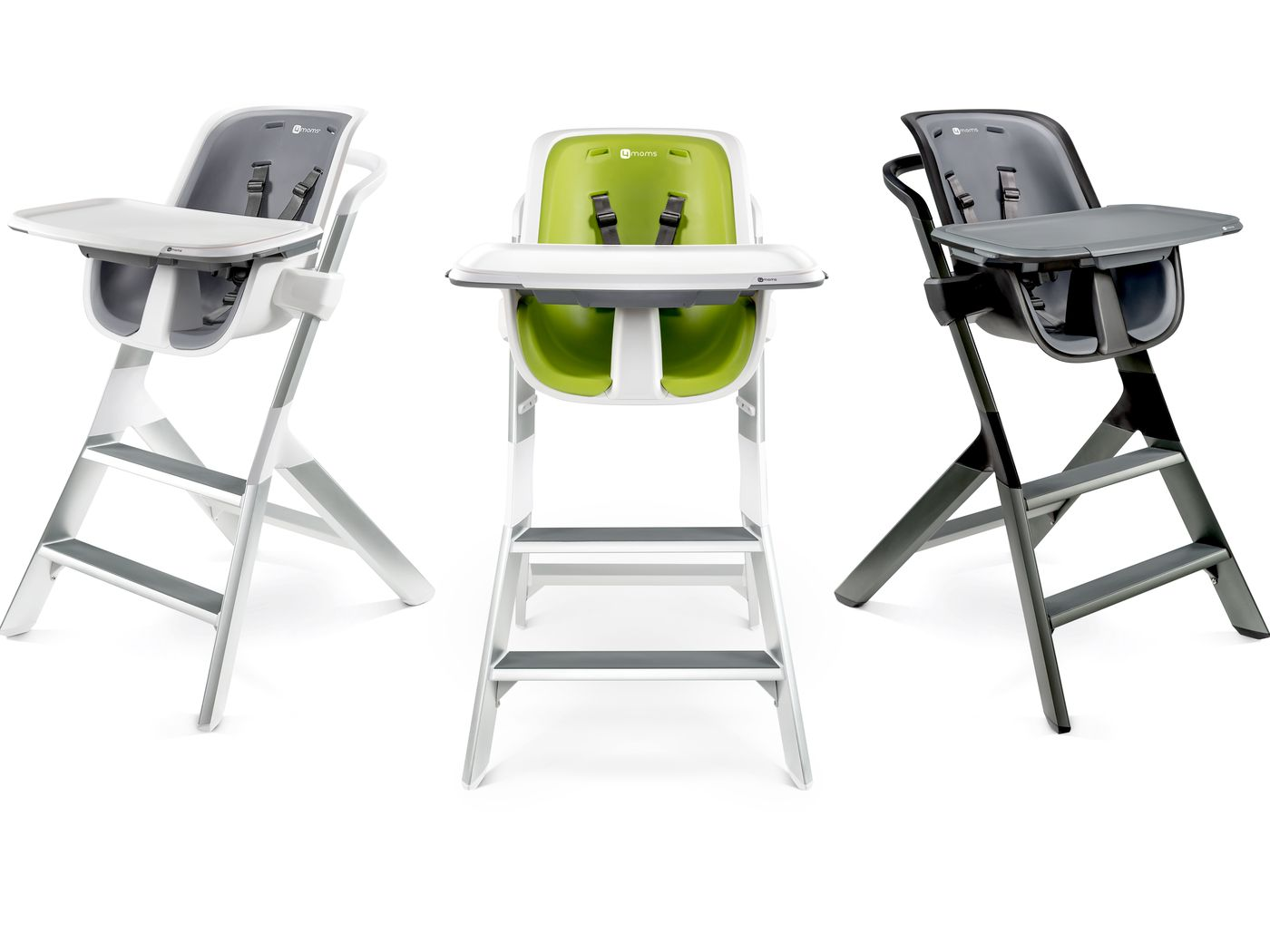 This Magnetic High Chair Has Some Clever Features But Its