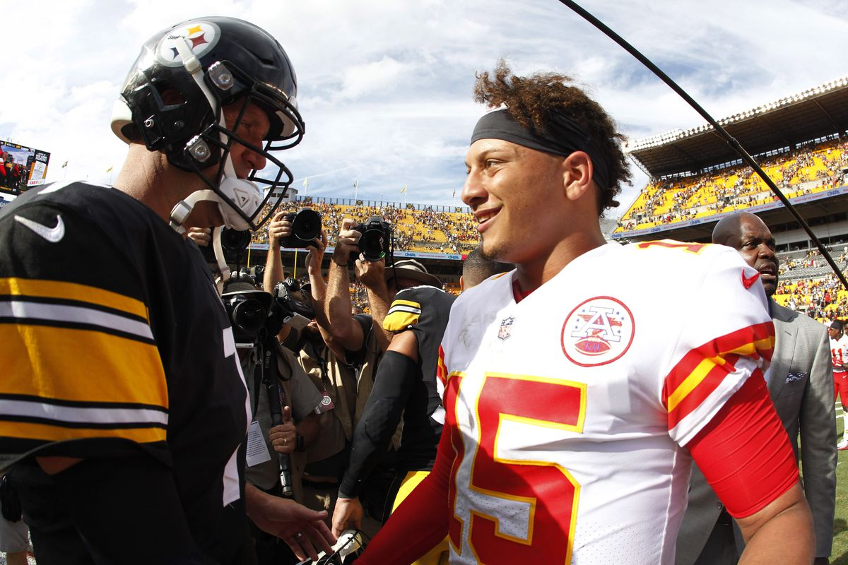 Chiefs-Steelers preseason game to be aired live nationally