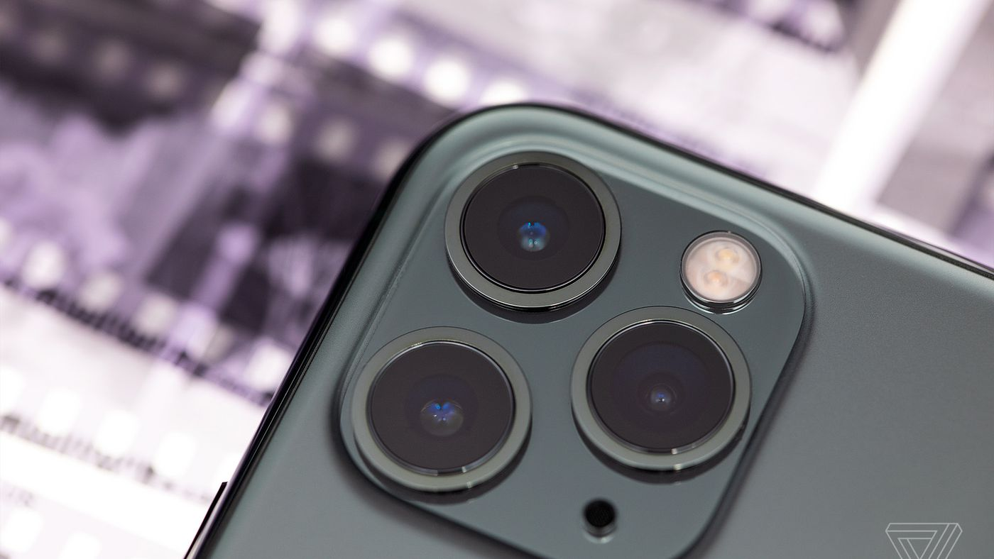 Ios 13 2 Finally Lets You Change Video Resolution In The Camera App If You Have An Iphone 11 The Verge