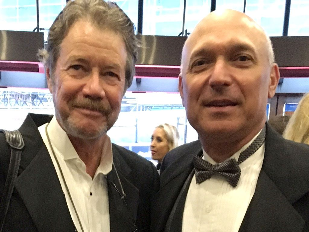 Jim Kreutzer (left) and Keith Bank | Provided photo