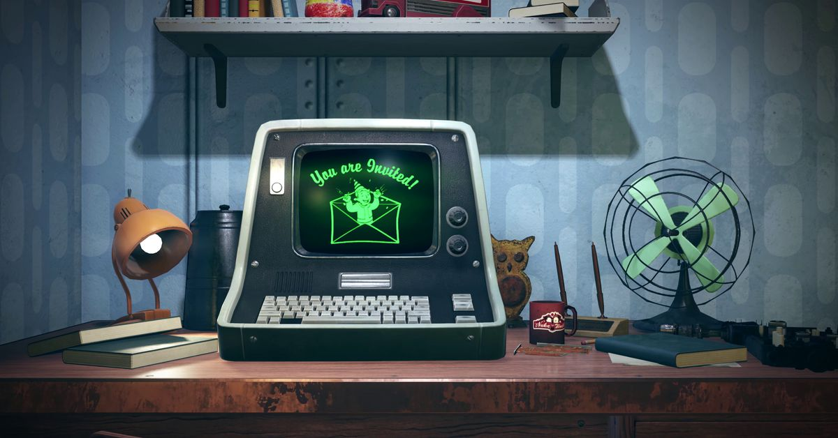 تأخر تحديث Fallout 76 Wastelanders أسبوعًا آخر بسبب الوباء 1