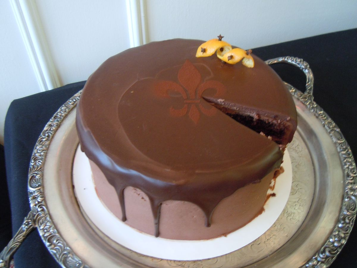 Owned By Husband And Wife Team Jake Kim Rosenbarger The No Frills Specialty Cake Bakery In South Boulder Is Known To Produce Interesting